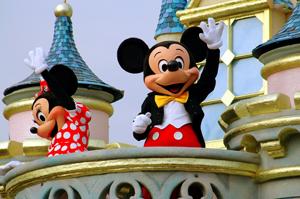 Monetta Financial Services - Walt Disney Stock Article