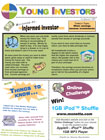 Monetta Financial Services Young Investors Newsletter 1st Quarter 2007 (Compressed)