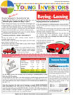 Monetta Financial Services Young Investors Newsletter 1st Quarter 2012 (Compressed)