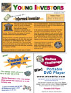 Monetta Financial Services Young Investors Newsletter 3rd Quarter 2006 (Compressed)