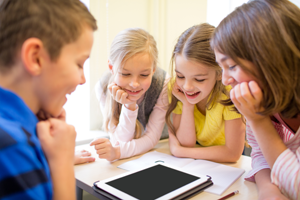 Monetta Financial Services - Kids Corner Playing Financial Education Games