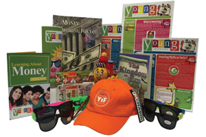 Financial Education Kit