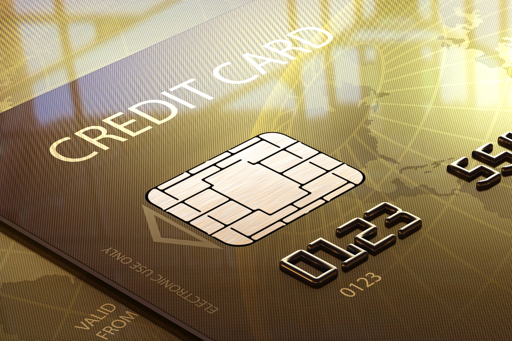 Visa Credit Card Stocks