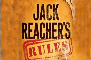 Investment Advice from Jack Reacher