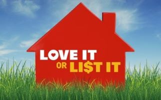 Your Investment Portfolio: Are you Going to 'Love It or List It?'