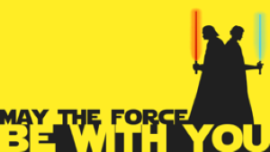 Relative Strength: May the Force be with You!